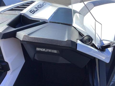 2021 Polaris SLINGSHOT S TECH PACKAGE 1 in Panama City Beach, Florida - Photo 12