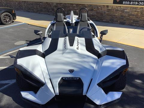2021 Polaris SLINGSHOT S TECH PACKAGE 1 in Panama City Beach, Florida - Photo 17