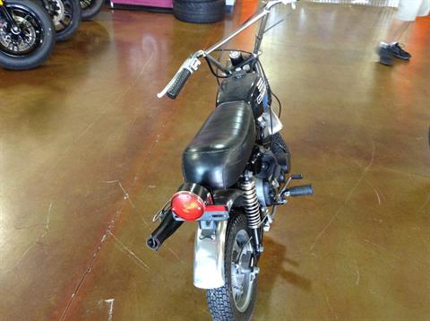1973 Harley-Davidson MINI BIKE 90 CC in Panama City Beach, Florida - Photo 4