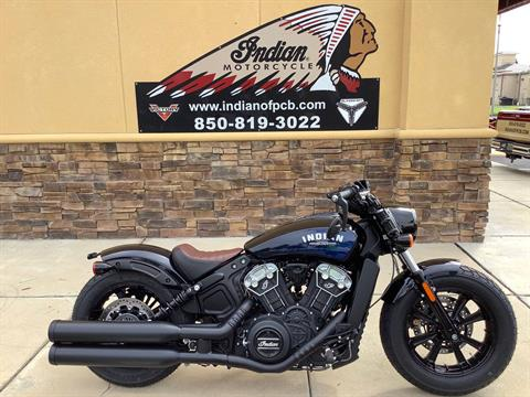 2021 Indian BOBBER in Panama City Beach, Florida - Photo 1