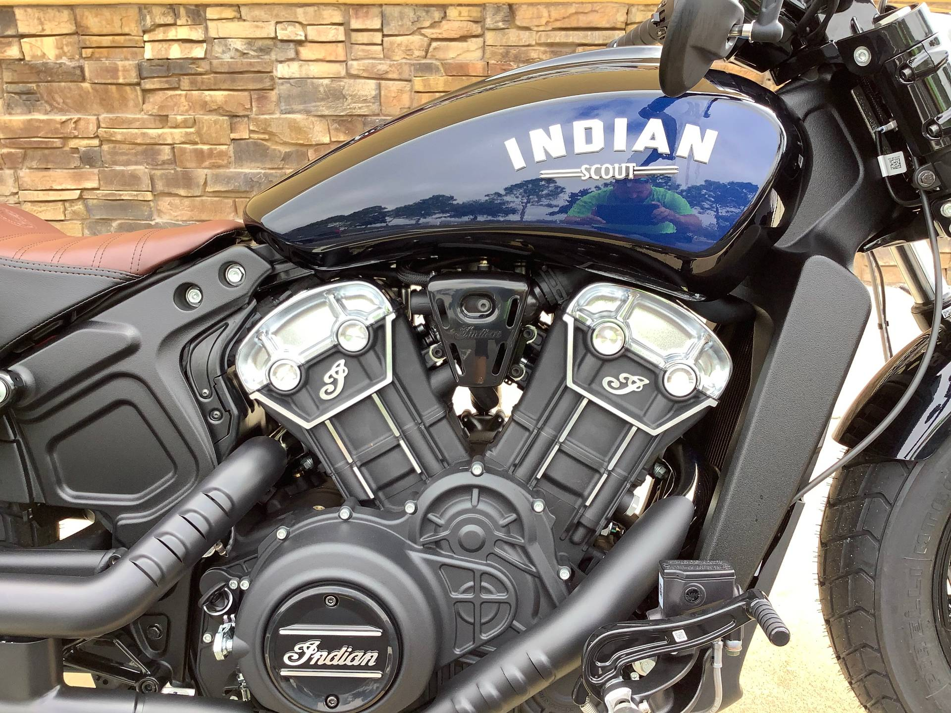 2021 Indian BOBBER in Panama City Beach, Florida - Photo 5