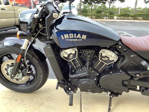 2021 Indian BOBBER in Panama City Beach, Florida - Photo 10