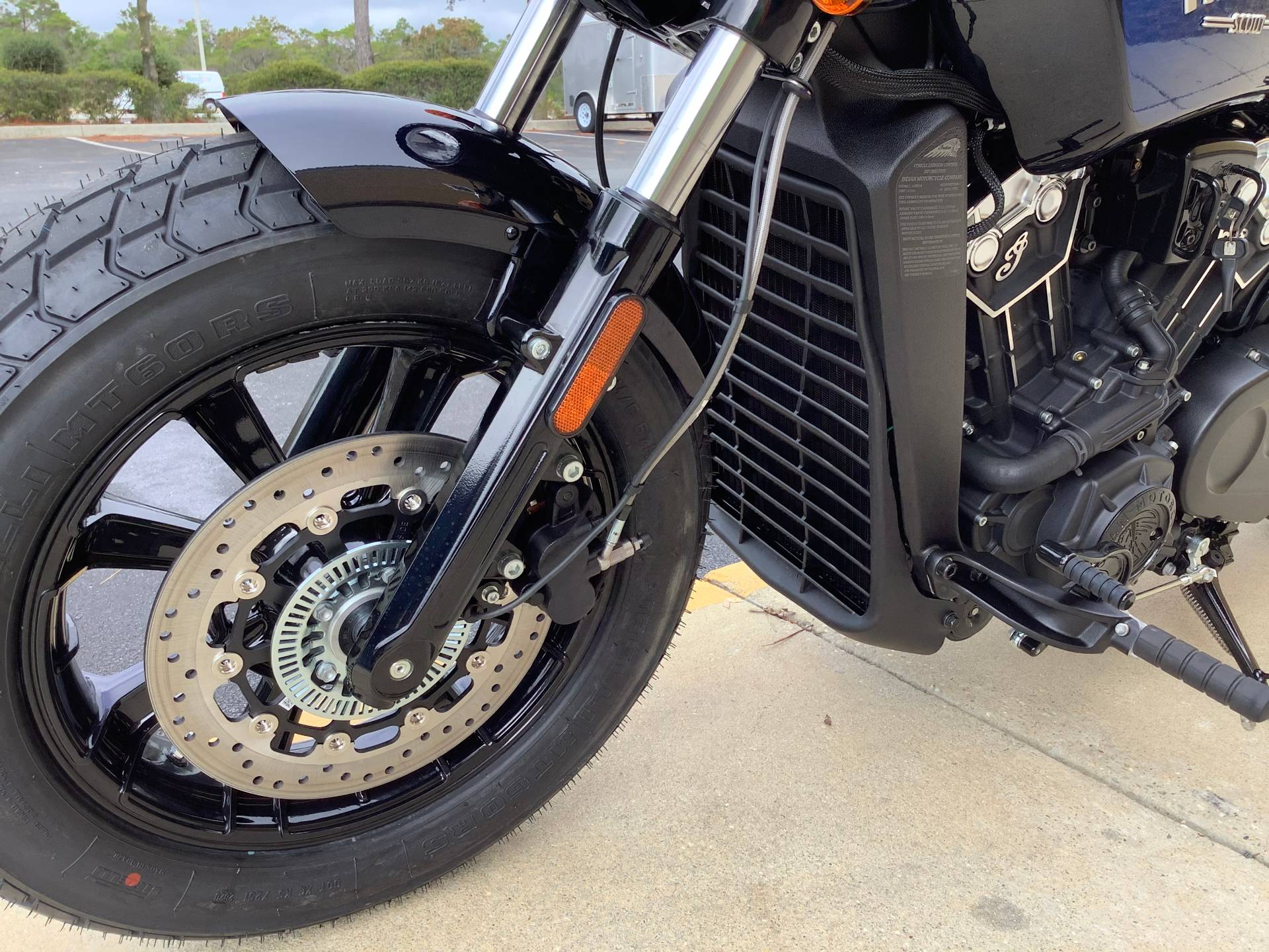 2021 Indian BOBBER in Panama City Beach, Florida - Photo 11