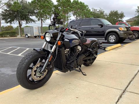 2021 Indian BOBBER in Panama City Beach, Florida - Photo 12