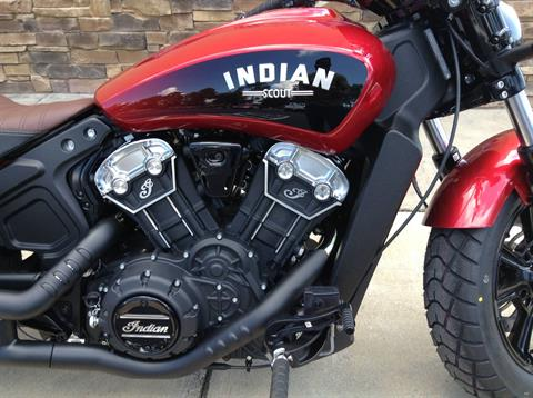 2019 Indian SCOUT BOBBER in Panama City Beach, Florida