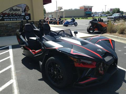 2020 Polaris SLINGSHOT R MANUAL in Panama City Beach, Florida - Photo 2