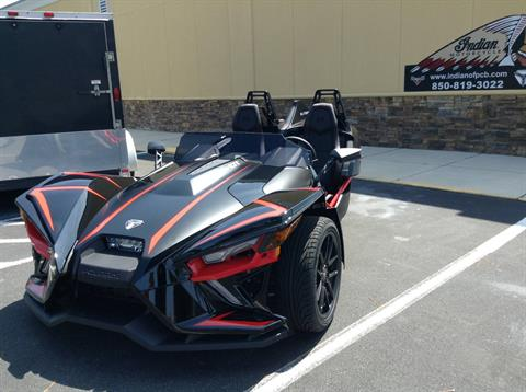 2020 Polaris SLINGSHOT R MANUAL in Panama City Beach, Florida - Photo 3