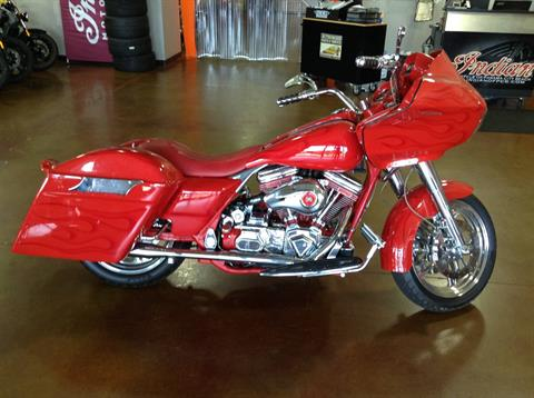 2000 Harley-Davidson ROAD GLIDE in Panama City Beach, Florida - Photo 1