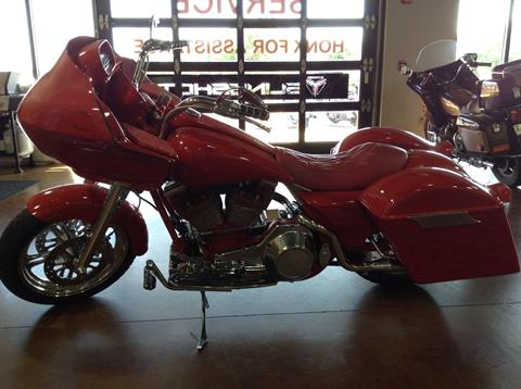 2000 Harley-Davidson ROAD GLIDE in Panama City Beach, Florida - Photo 3