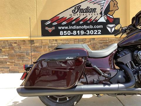 2021 Indian CHIEFTAIN DARKHORSE in Panama City Beach, Florida - Photo 5