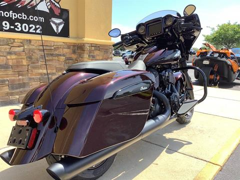 2021 Indian CHIEFTAIN DARKHORSE in Panama City Beach, Florida - Photo 6