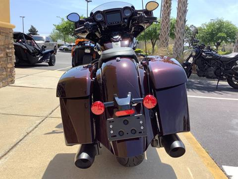2021 Indian CHIEFTAIN DARKHORSE in Panama City Beach, Florida - Photo 7