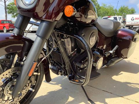 2021 Indian CHIEFTAIN DARKHORSE in Panama City Beach, Florida - Photo 11