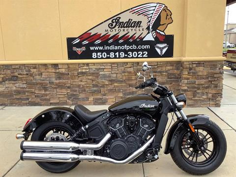 2021 Indian SCOUT 60 in Panama City Beach, Florida - Photo 1
