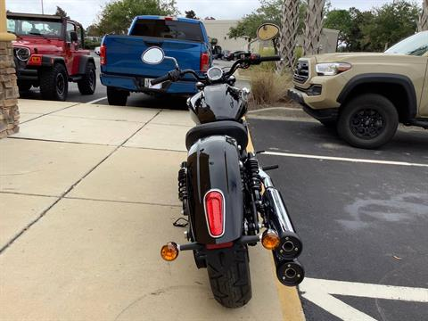 2021 Indian SCOUT 60 in Panama City Beach, Florida - Photo 9