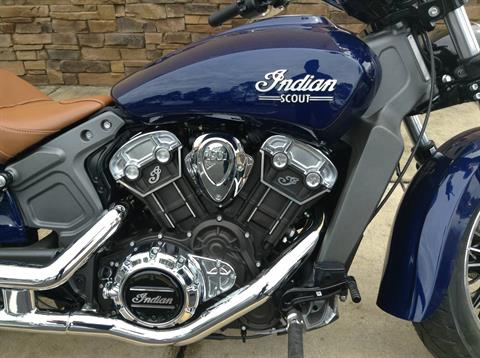 2019 Indian SCOUT ABS in Panama City Beach, Florida - Photo 9