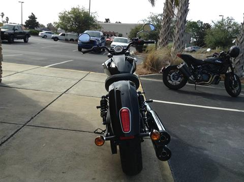 2020 Indian SCOUT 60 in Panama City Beach, Florida - Photo 5