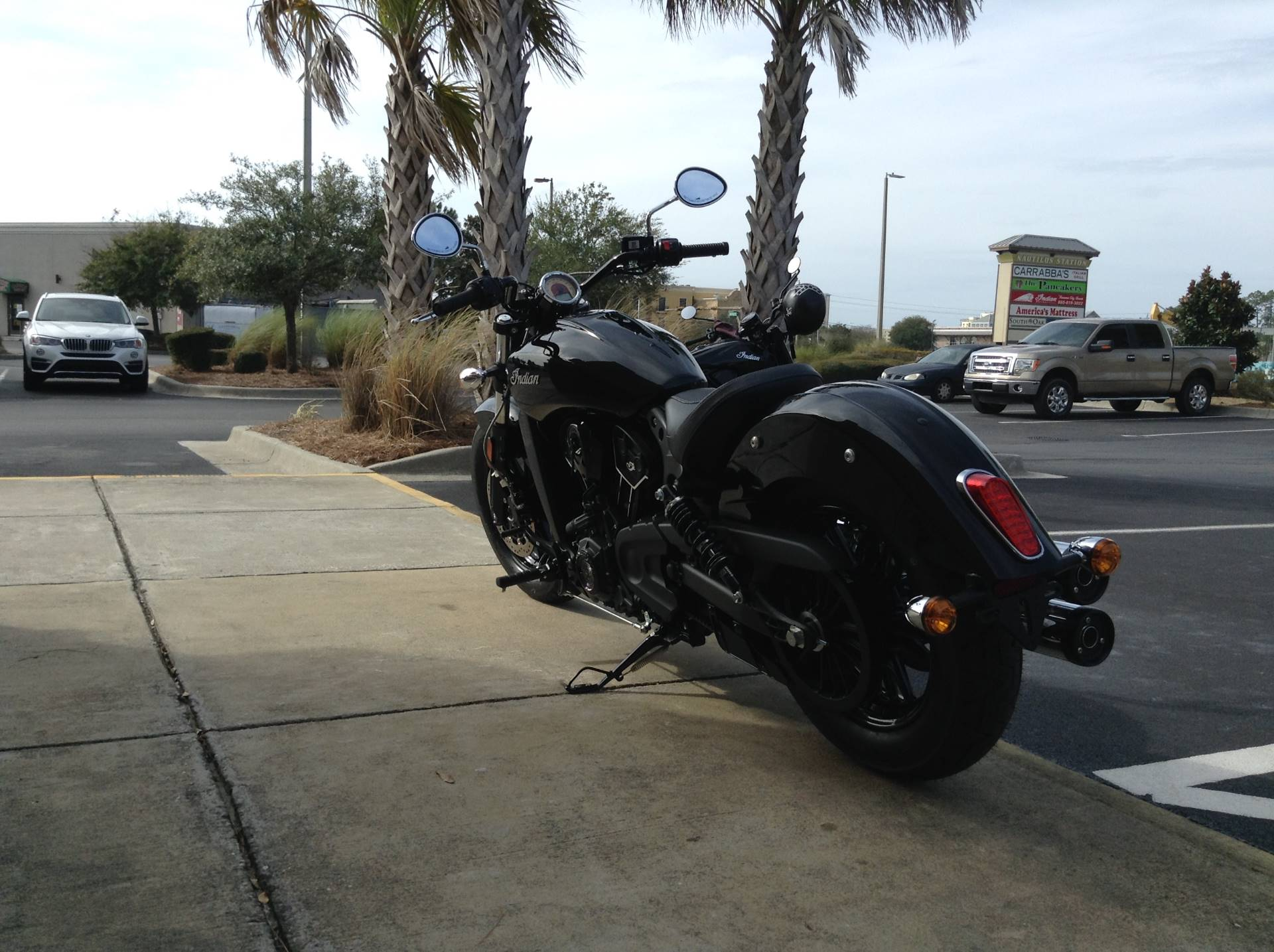 2020 Indian SCOUT 60 in Panama City Beach, Florida - Photo 6