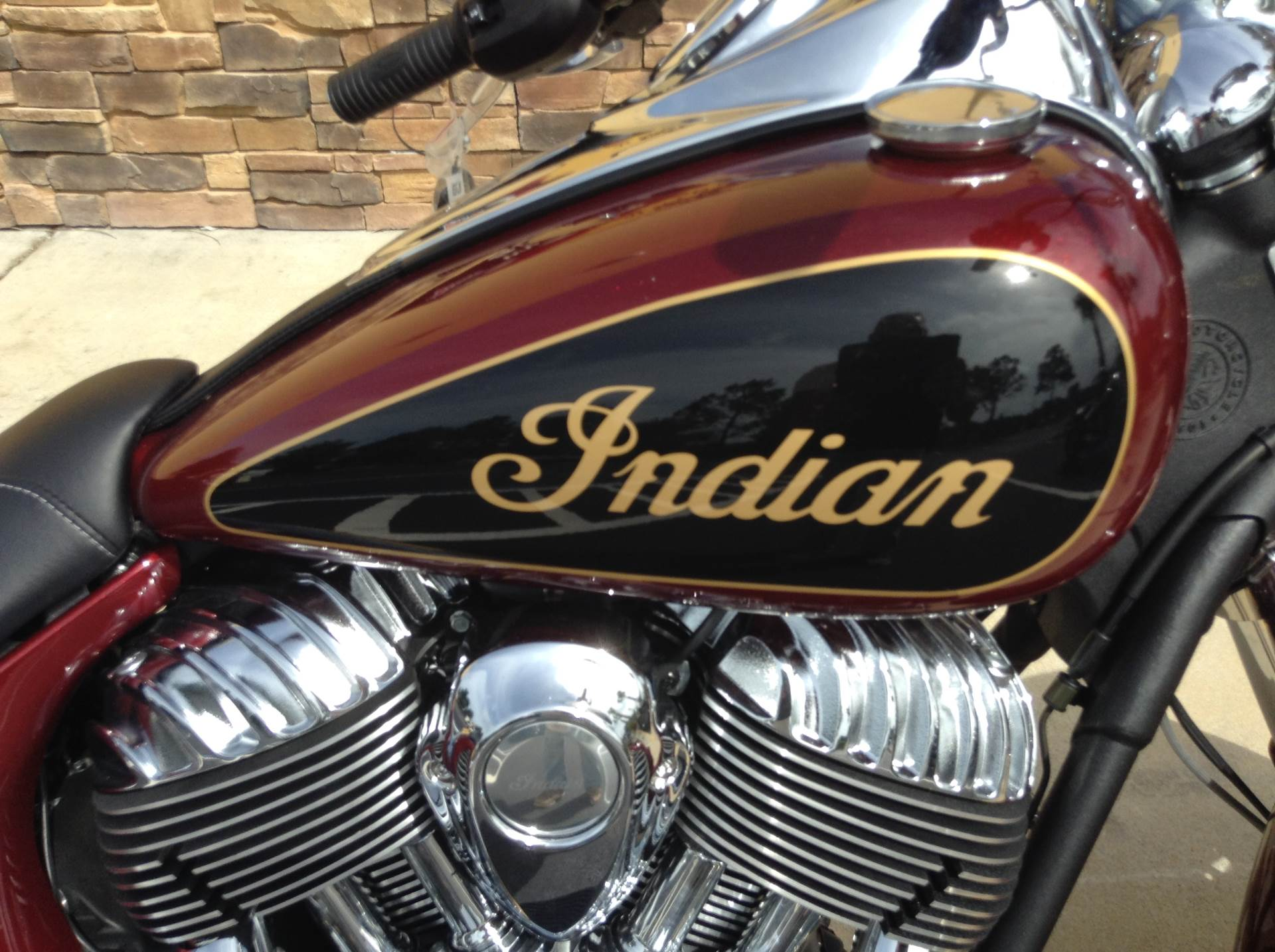 2017 Indian CLASSIC in Panama City Beach, Florida
