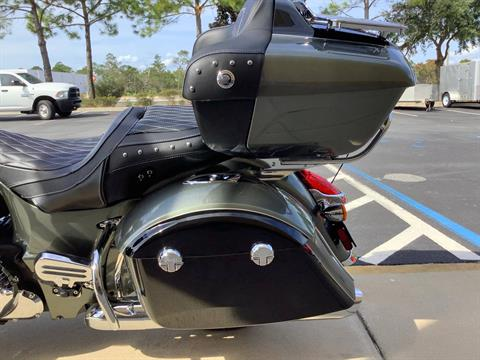 2021 Indian ROADMASTER in Panama City Beach, Florida - Photo 9