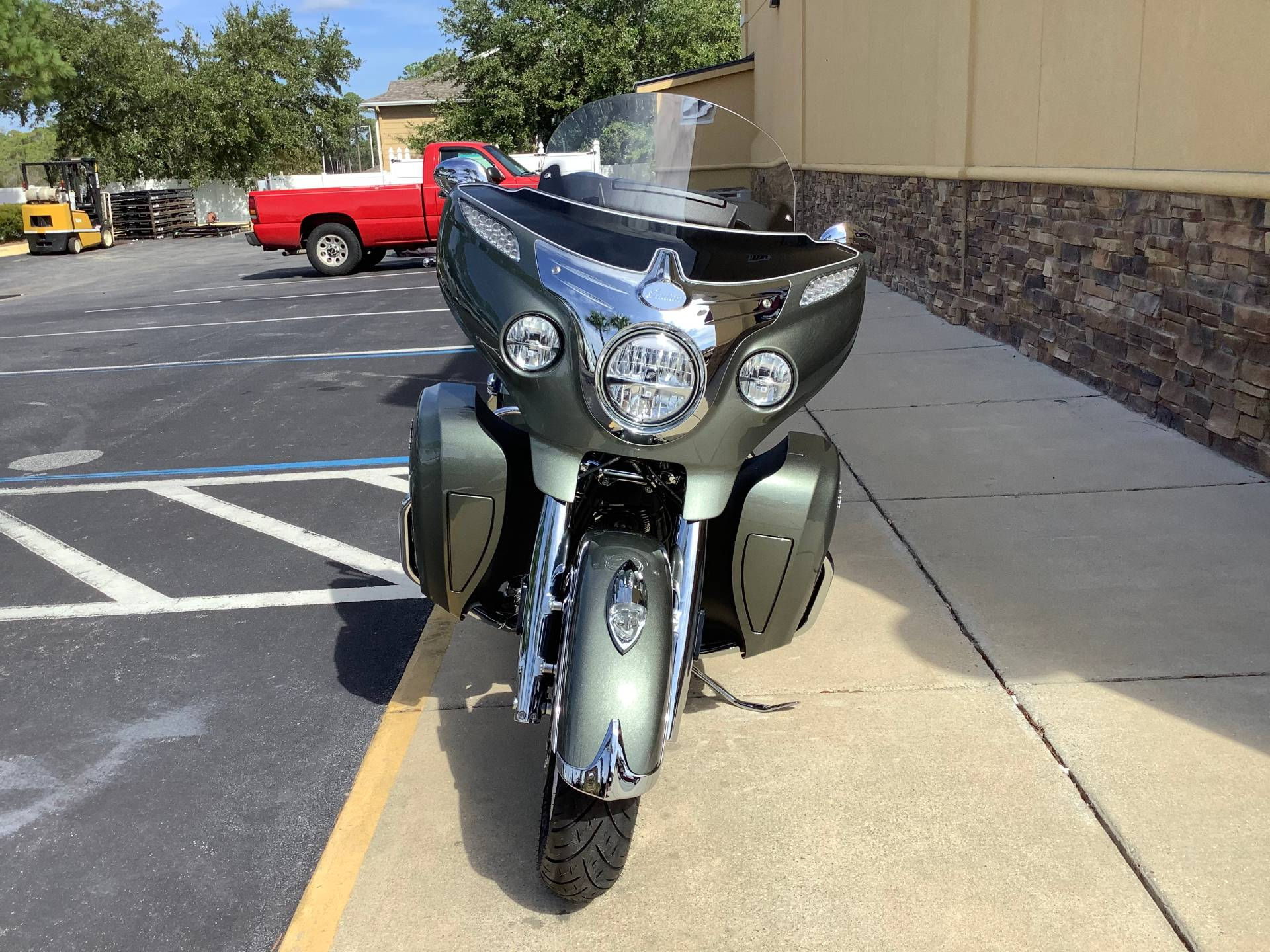 2021 Indian ROADMASTER in Panama City Beach, Florida - Photo 15
