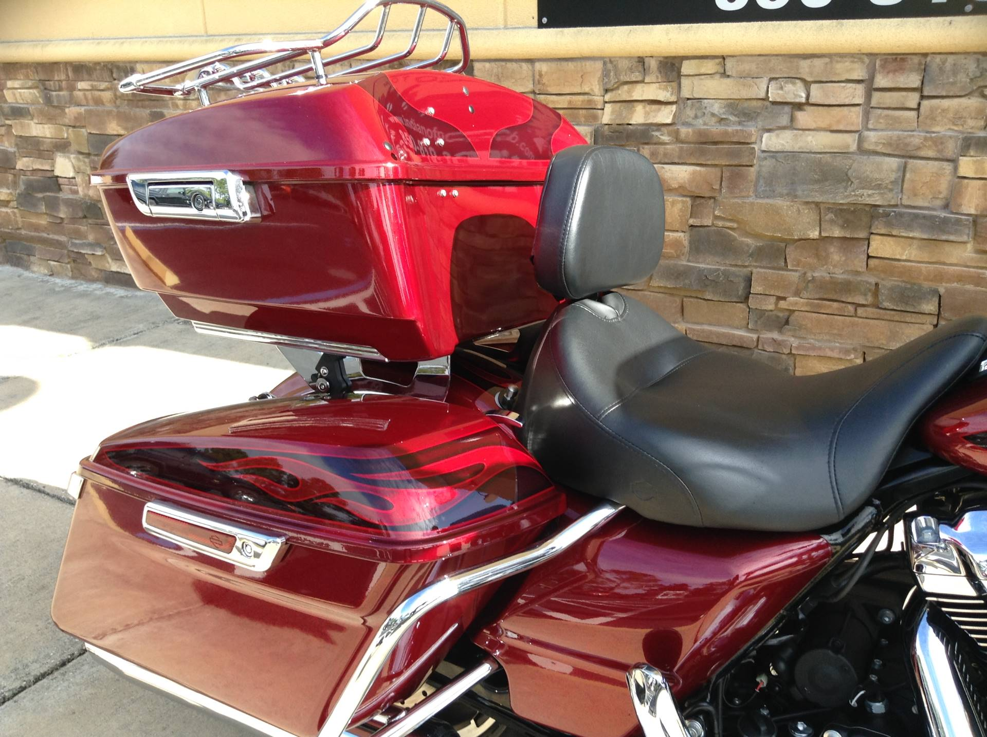 2017 Harley-Davidson ROAD GLIDE in Panama City Beach, Florida
