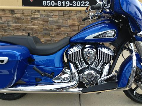 2021 Indian CHIEFTAIN LIMITED in Panama City Beach, Florida - Photo 4