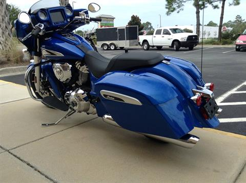 2021 Indian CHIEFTAIN LIMITED in Panama City Beach, Florida - Photo 8