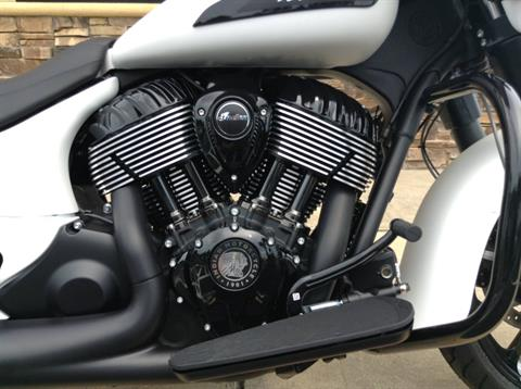 2019 Indian CHIEFTAIN in Panama City Beach, Florida - Photo 8