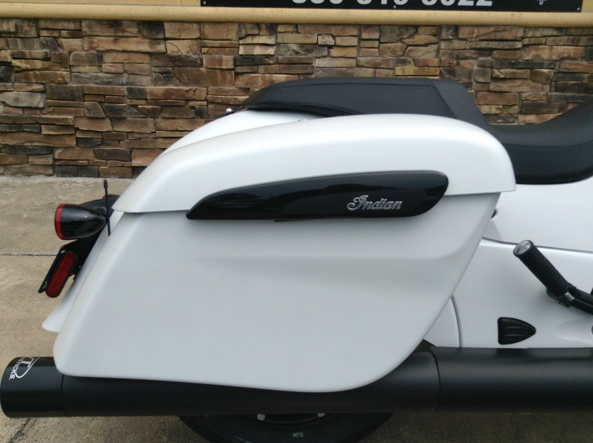 2019 Indian CHIEFTAIN in Panama City Beach, Florida - Photo 9