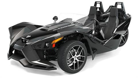 2019 Polaris SLINGSHOT SL in Panama City Beach, Florida