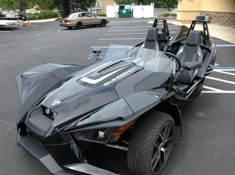 2019 Polaris SLINGSHOT SL in Panama City Beach, Florida - Photo 3