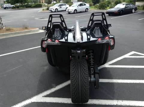 2019 Polaris SLINGSHOT SL in Panama City Beach, Florida - Photo 5
