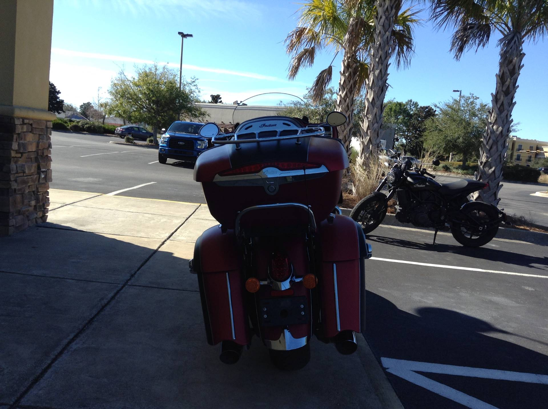 2019 Indian ROAD MASTER ICON in Panama City Beach, Florida - Photo 7