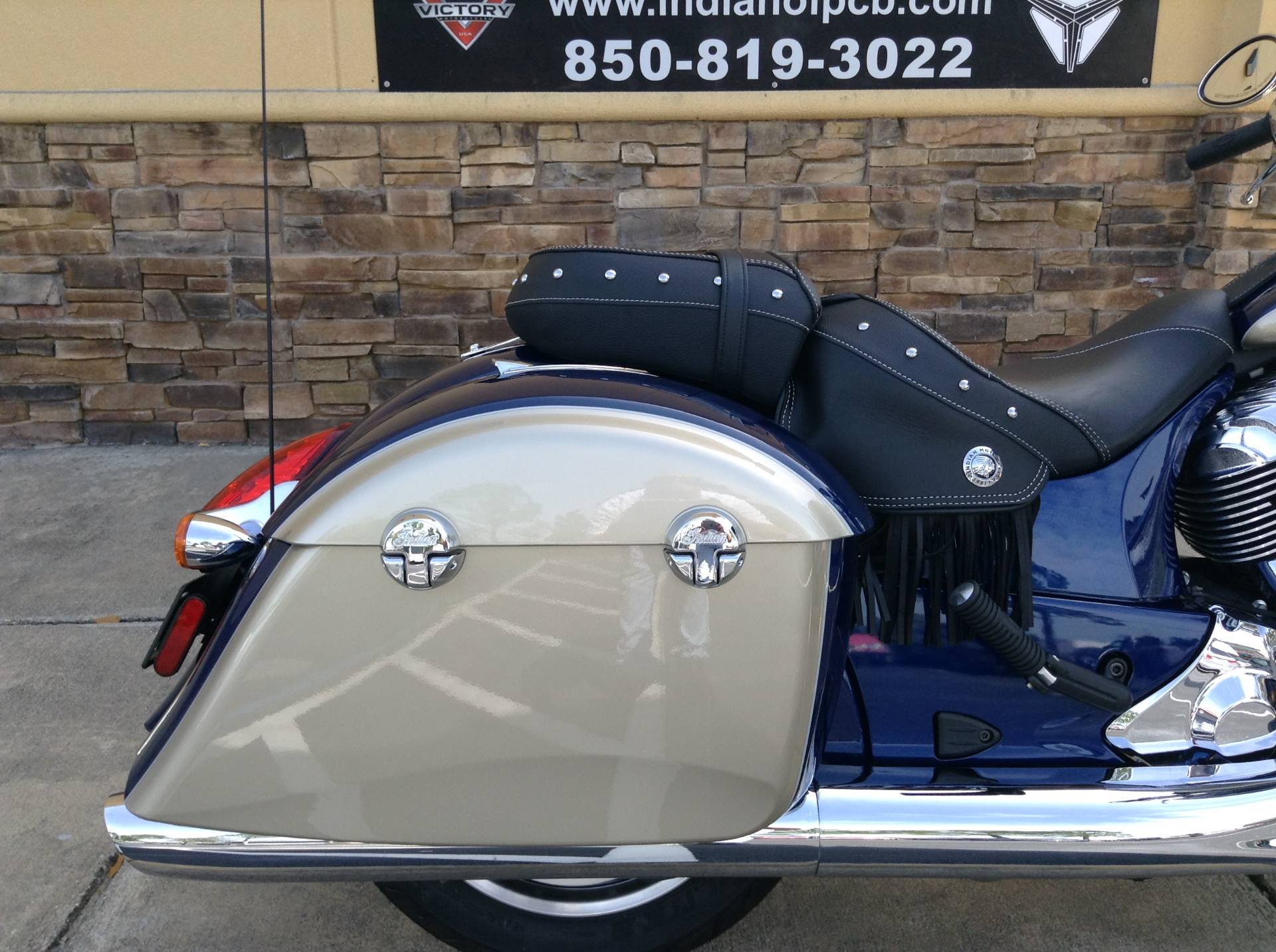 2019 Indian Chieftain Classic in Panama City Beach, Florida - Photo 12