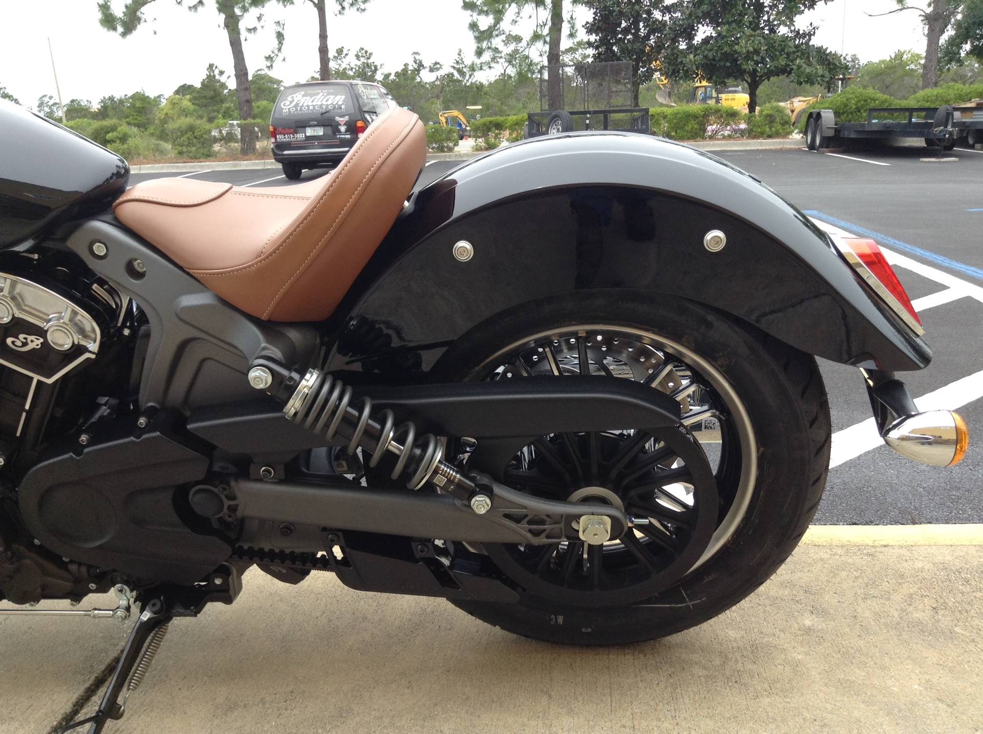 2019 Indian SCOUT in Panama City Beach, Florida - Photo 10