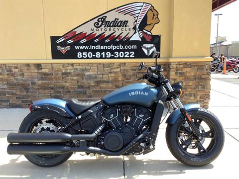 2021 Indian BOBBER SIXTY in Panama City Beach, Florida - Photo 1