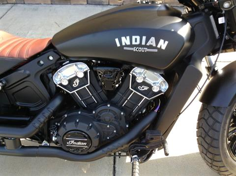 2018 Indian SCOUT / ABS in Panama City Beach, Florida