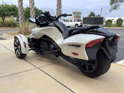 2018 Can-Am F3T S-6 in Panama City Beach, Florida - Photo 10