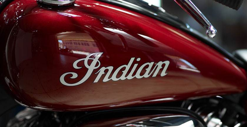 2018 Indian Chief Classic in Panama City Beach, Florida