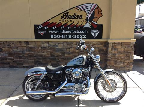 2015 Harley-Davidson XL 1200 V / MODEL 72 in Panama City Beach, Florida