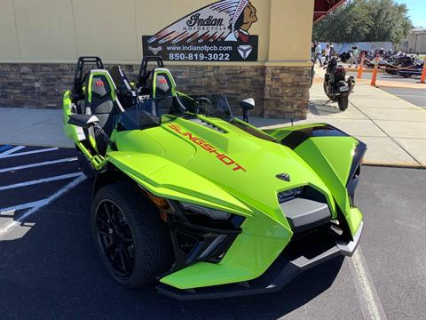 2021 Polaris Slingshot R LE AUTODRIVE in Panama City Beach, Florida - Photo 1