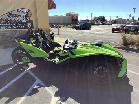 2021 Polaris Slingshot R LE AUTODRIVE in Panama City Beach, Florida - Photo 2