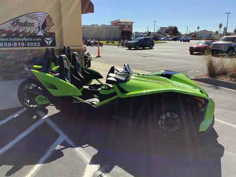 2021 Polaris Slingshot R LE AUTODRIVE in Panama City Beach, Florida - Photo 3