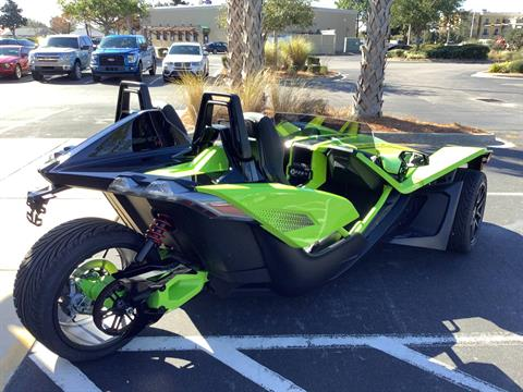 2021 Polaris Slingshot R LE AUTODRIVE in Panama City Beach, Florida - Photo 4