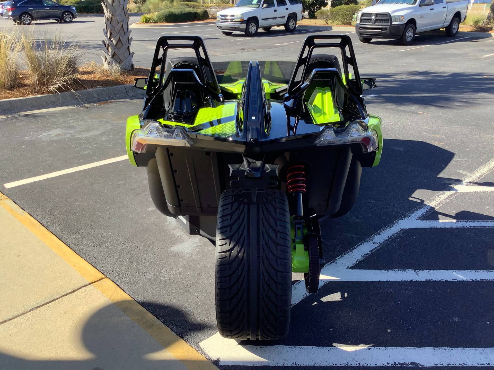 2021 Polaris Slingshot R LE AUTODRIVE in Panama City Beach, Florida - Photo 5