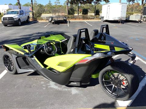 2021 Polaris Slingshot R LE AUTODRIVE in Panama City Beach, Florida - Photo 6