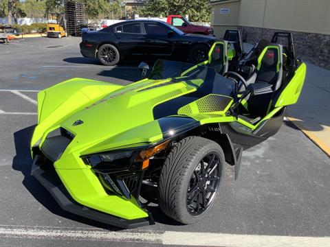 2021 Polaris Slingshot R LE AUTODRIVE in Panama City Beach, Florida - Photo 8