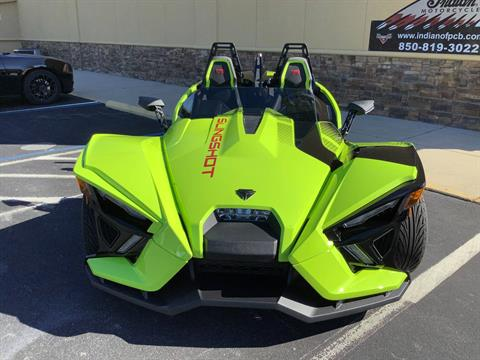 2021 Polaris Slingshot R LE AUTODRIVE in Panama City Beach, Florida - Photo 9