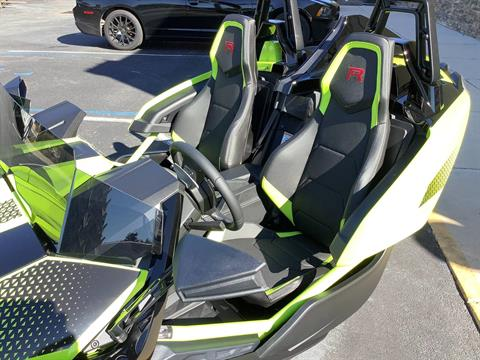2021 Polaris Slingshot R LE AUTODRIVE in Panama City Beach, Florida - Photo 10